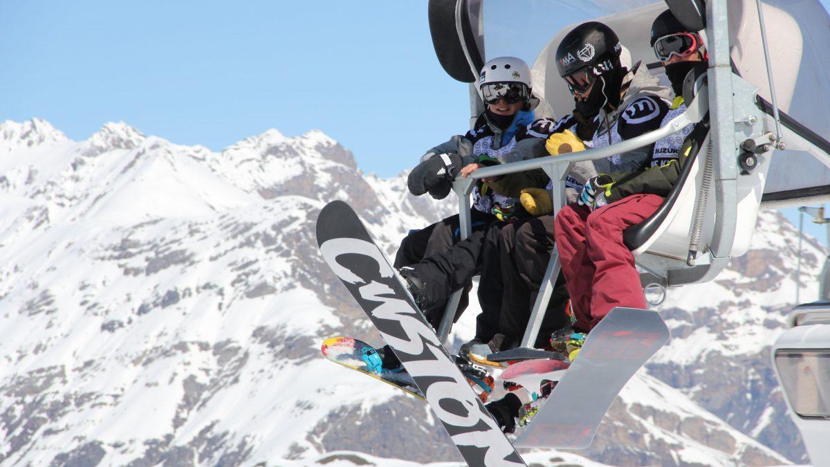 Anef, estate da record per la montagna. 'Dolomiti Snow' il 30 settembre