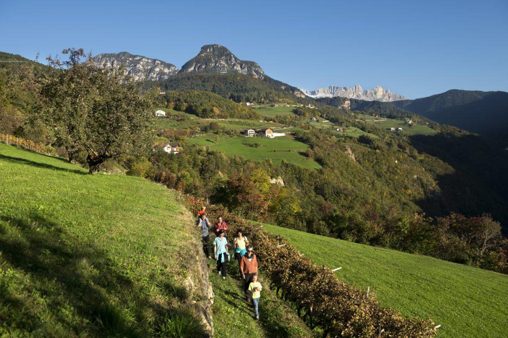 Alpe di Siusi - Credits Siusi