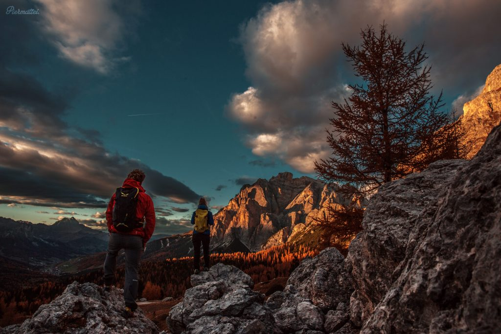 Alta Badia - Credits Piermattei