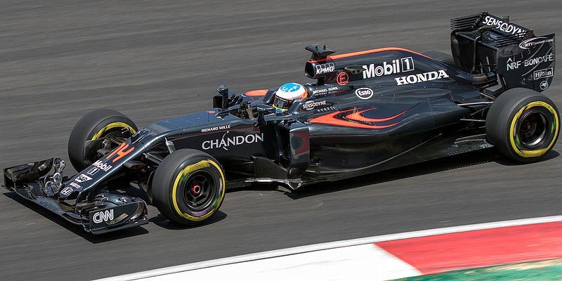 Alonso, va' dove ti porta il cuore… Che si chiama power unit Renault