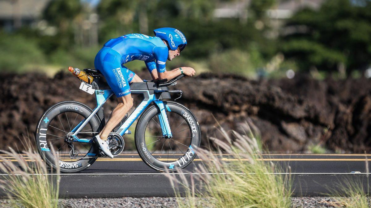 Patrick Lange, chi è l'Ironman trionfatore alle Hawaii in 8 ore