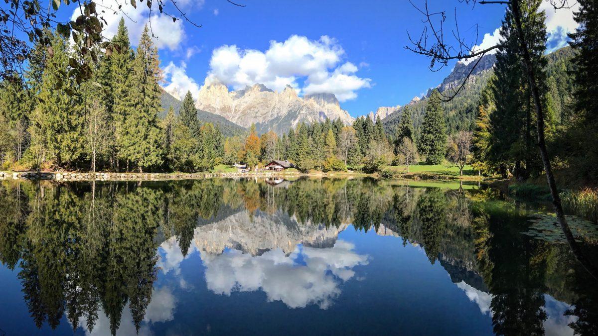 Dolomiti SuperSummer, un autunno da fotografare in dodici valli