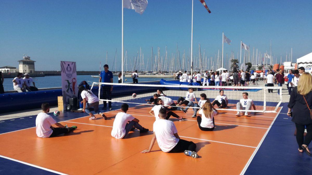 Giornata nazionale dello sport paralimpico, occasione speciale per ventimila studenti