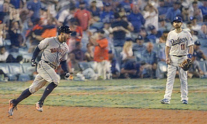Astros-Dodgers, perchè le World Series piaceranno anche a Max Allegri