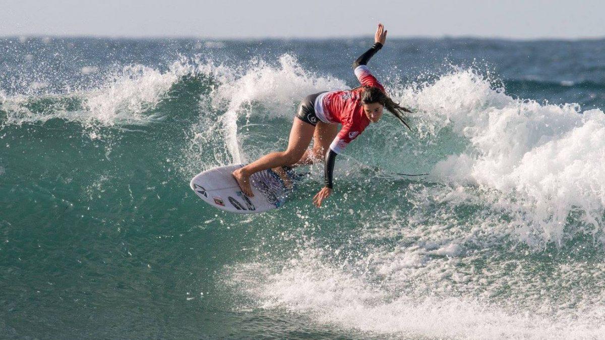 Surf Games 2017, onde e spettacolo nel mare della Sardegna