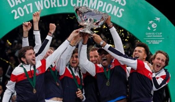 Coppa Davis, una storia da raccontare: ecco perchè bisogna rilanciarla