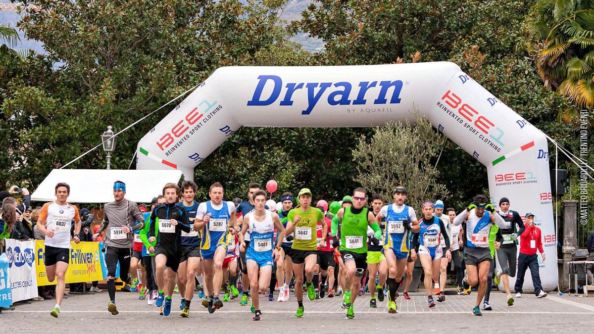 Move It Garda 21K Arcese, 5400 partecipanti di 41 nazioni