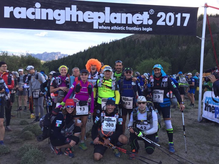 """RacingThePlanet: Patagonia, """"tra colori unici e profumi difficili da spiegare"""""""