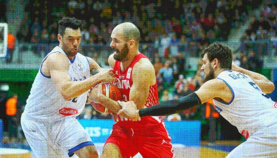 Intensità e difesa, l'Italia dei due Sacchetti vince e convince in Croazia