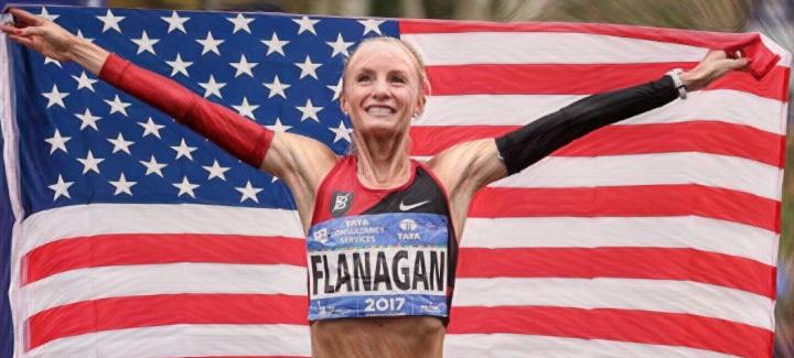 Shalane Flanagan, perseveranza e umiltà della regina di New York