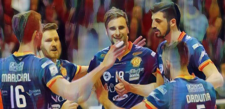 Superlega, che avvio! Perugia vola, Trento arranca e Ravenna sorprende