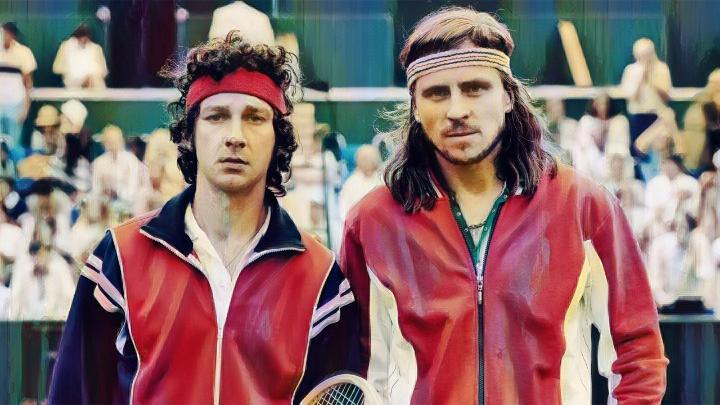 'Borg McEnroe', passioni e ossessioni dello sport e della vita
