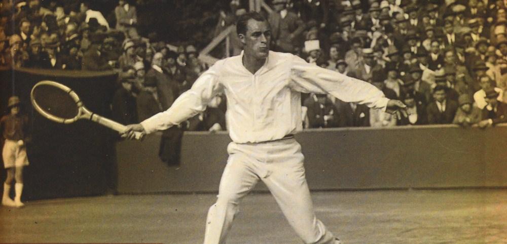 Luca Bottazzi, arte e scienza del tennis nel nuovo libro su Bill Tilden