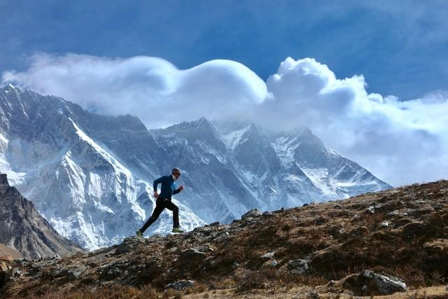 """Barmasse: """"In montagna fondamentali allenamento e sicurezza"""""""