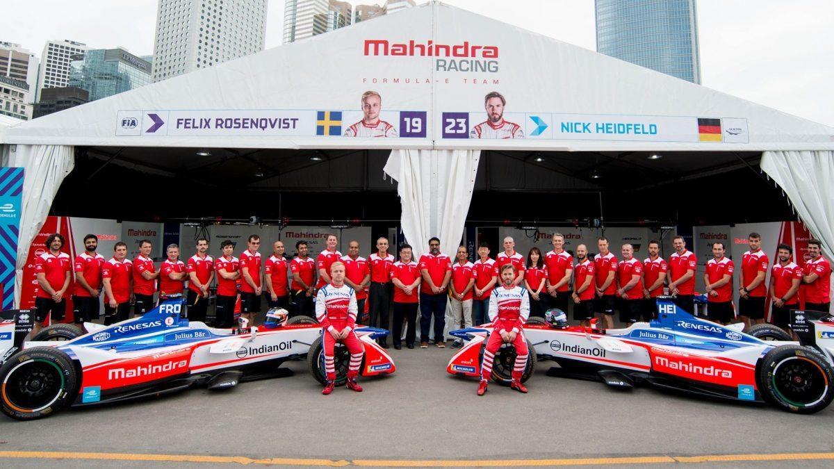 Formula E, avvio rocambolesco ad Hong Kong: esultano Sam Bird e Mahindra