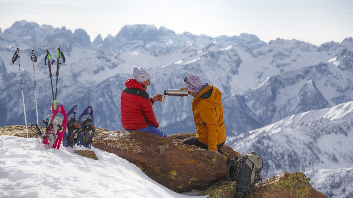Protezione Civile, in Val di Pejo il campionato di sci