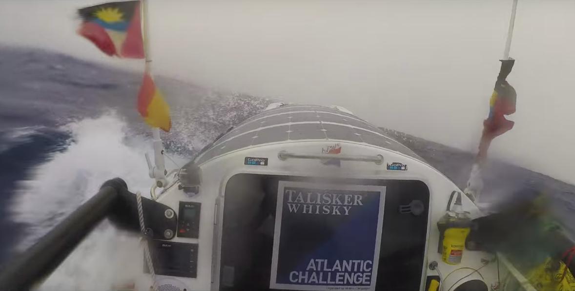 Attraversare l'Atlantico in barca a remi: sfida tra 28 equipaggi