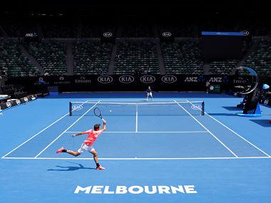 """Australian Open, ecco cosa sono gli """"Happy slam"""""""