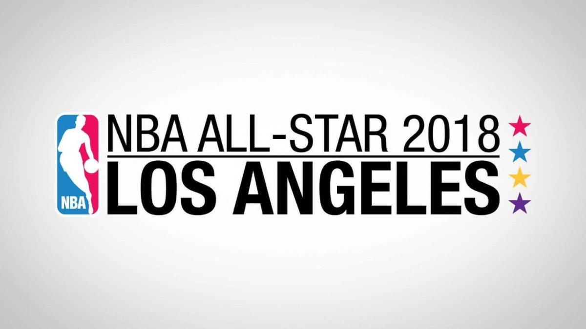 NBA: la regular season si ferma, spazio all'All Star Weekend