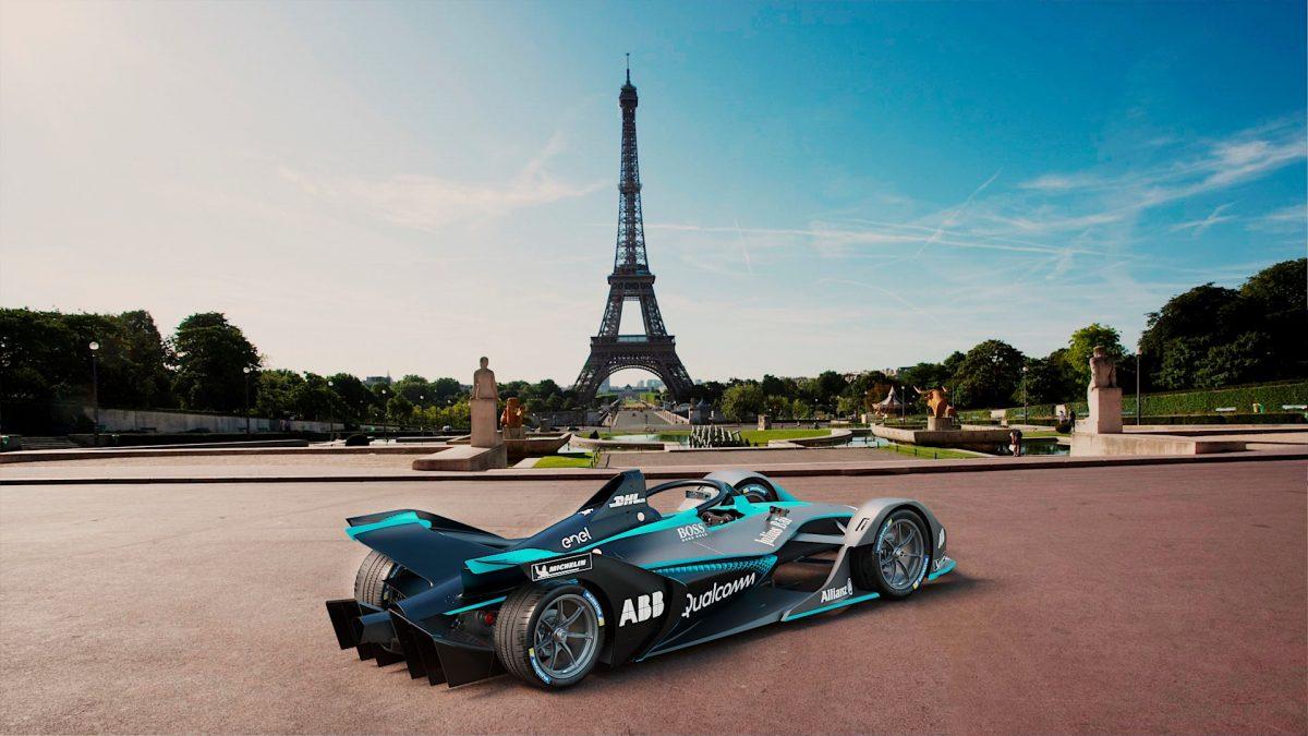 La rivoluzione è elettrica: tutte le novità della Formula E