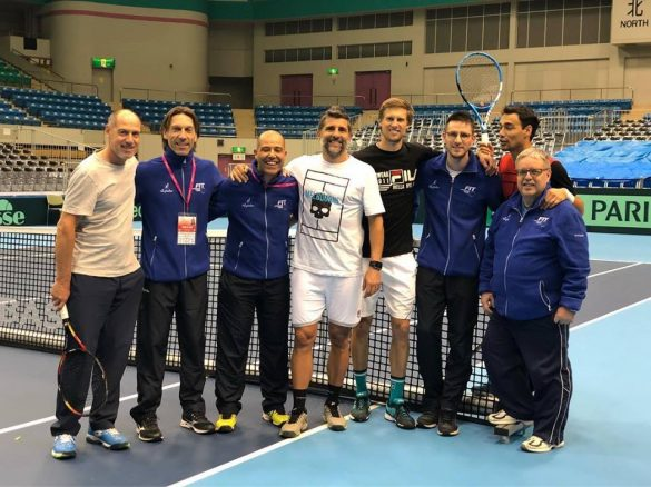 Italia-Tennis