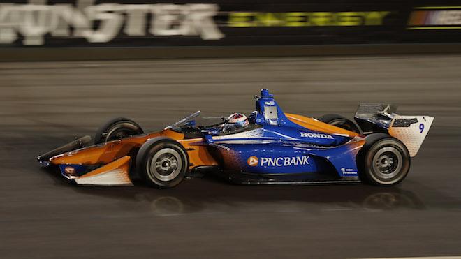 Addio alla carezza del vento: F.1 e IndyCar verso l'Halo e l'Aeroscreen