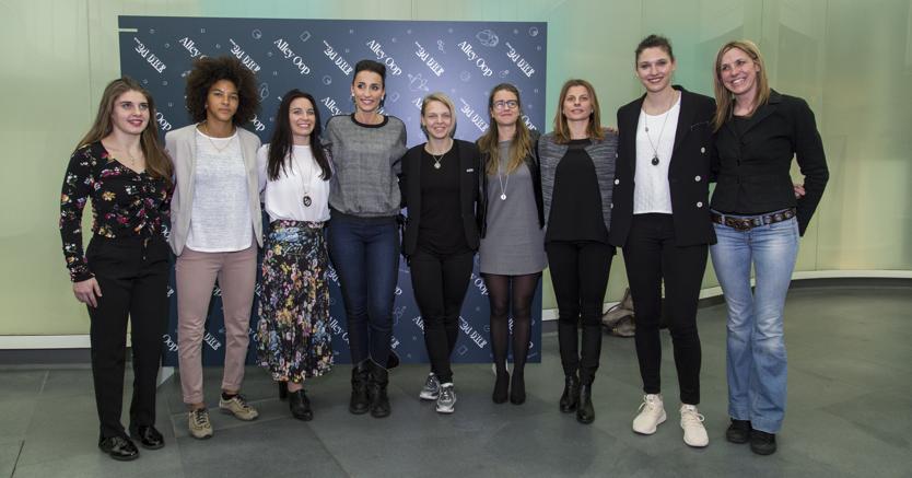 Donne di Sport: presentato dalle atlete italiane l'ebook sull'eccellenza al femminile