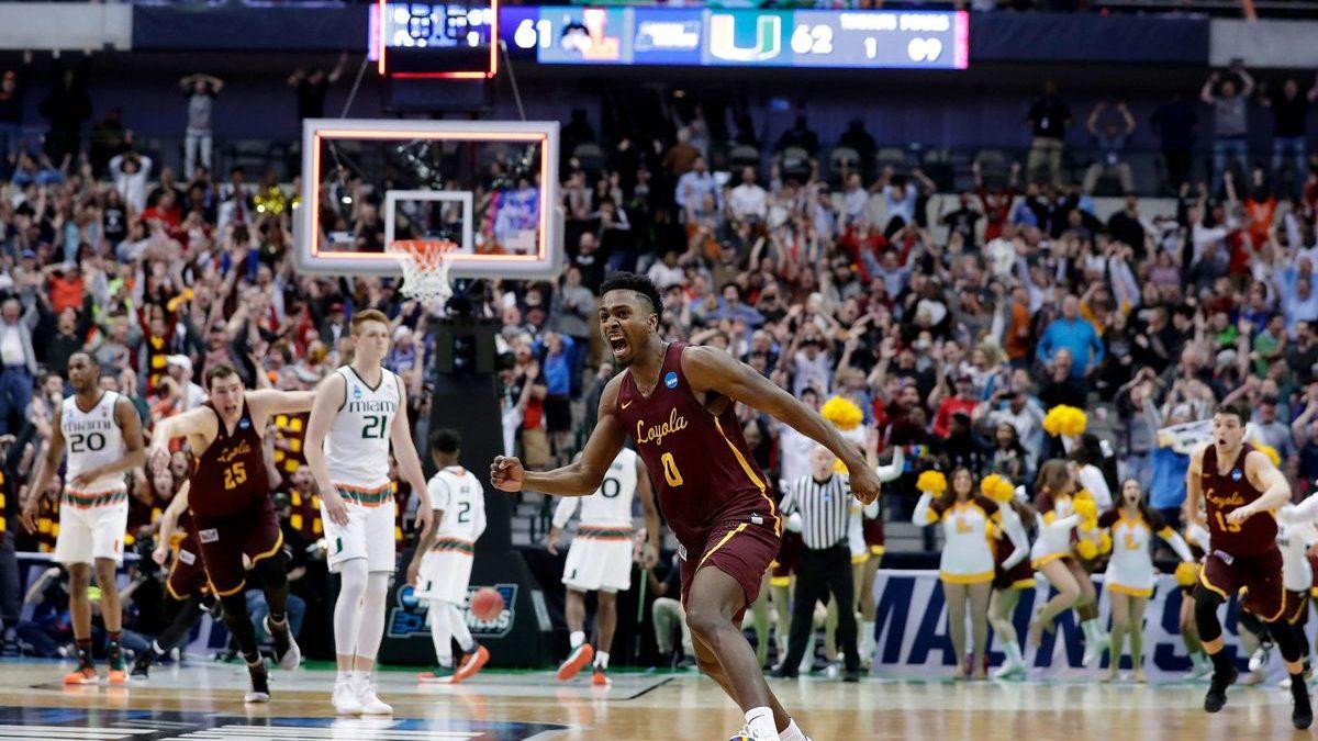NCAA: la March Madness entra nel vivo