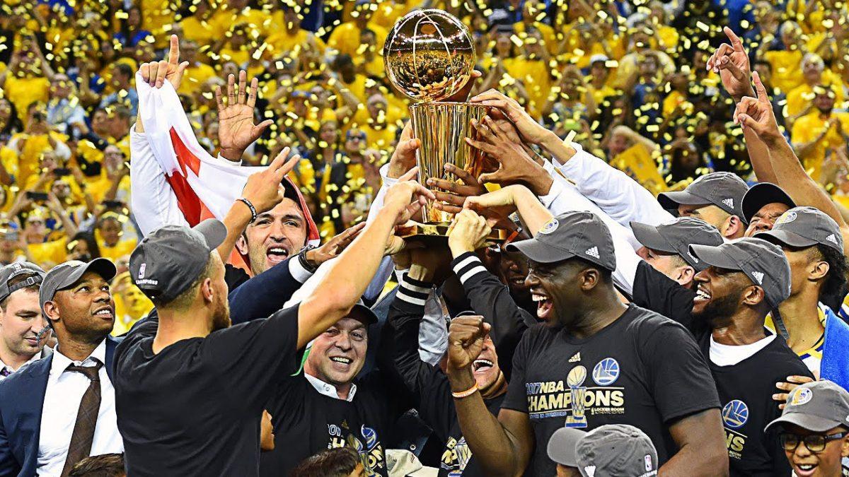 NBA, la caccia al titolo è aperta