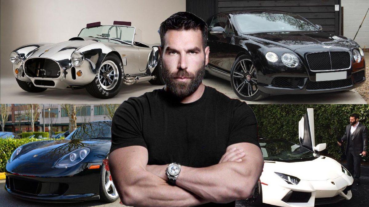 Dan Bilzerian, poker, auto, armi e donne: la vita come sport estremo