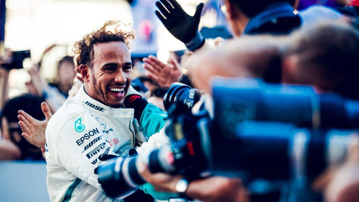 Hamilton come Fangio: il quinto Mondiale perfetto