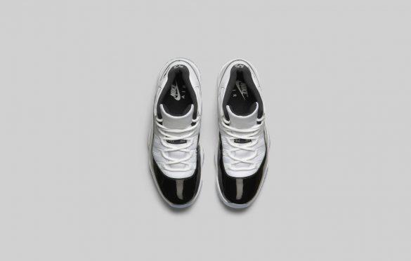 Air Jordan XI Concord