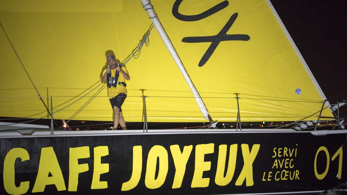 Tre vittorie di classe, Sharp terzo e Gavignet dice addio con un primo posto nella Route du Rhum-Destination Guadeloupe