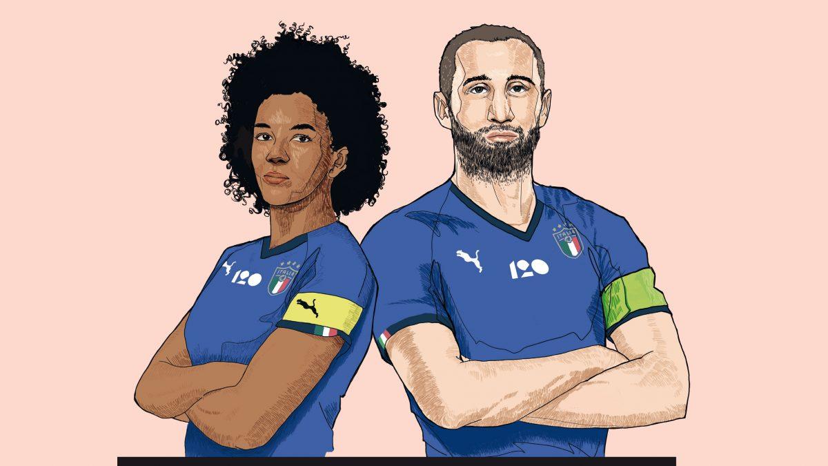 Soccer Illutrated X Gran Galà del Calcio AIC è disponibile online e in download gratuito