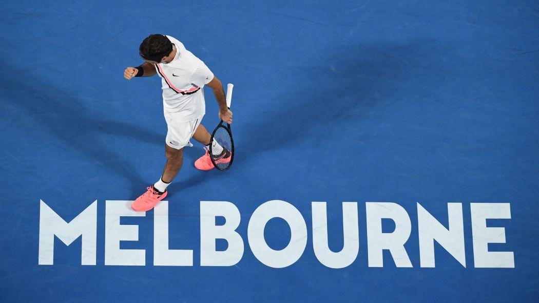 Australian Open: che la sfida del 2019 abbia inizio