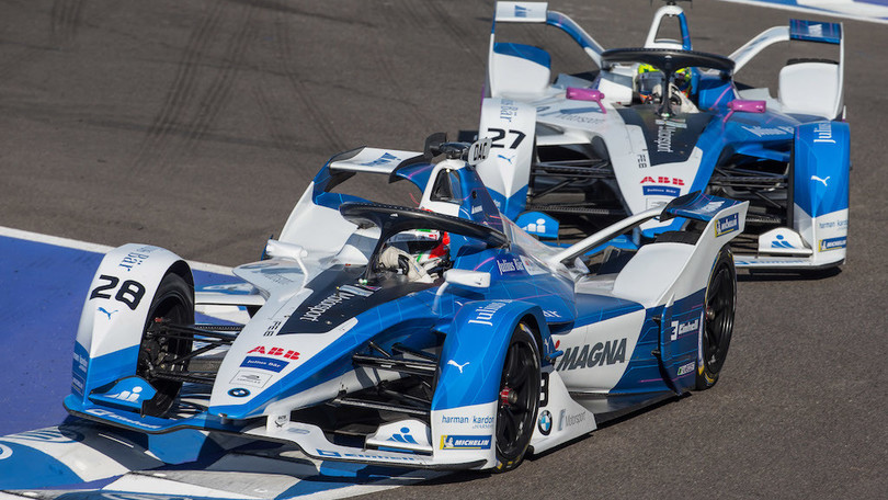 Formula E: il disastro BMW e gli altri scontri fratricidi del Motorsport