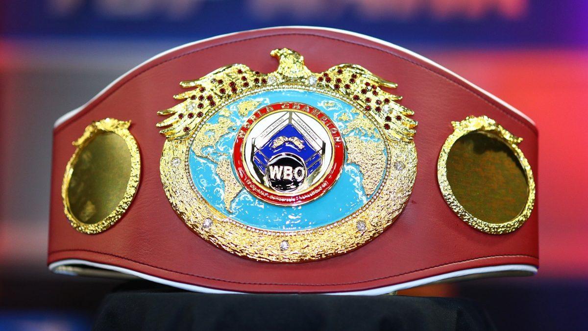 La Grande Boxe: Tommasone vs Alvarez per il Mondiale WBO