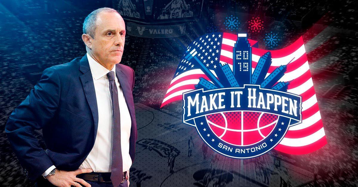 Basketball for Africa, la beneficienza italiana sbarca in NBA