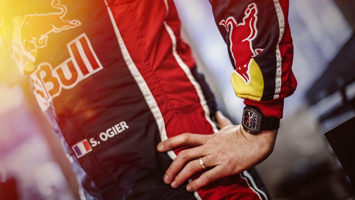 Il successo dei piloti Richard Mille al Rallye di Monte Carlo