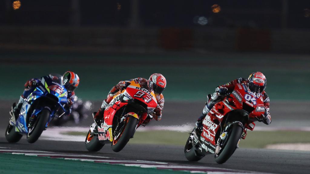 """Dovizioso e Marquez un anno dopo: il ritorno della """"nuova vecchia"""" MotoGP"""