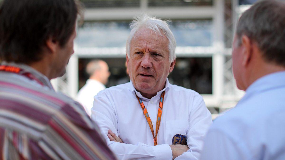Inizio amaro per la Formula 1: addio a Charlie Whiting