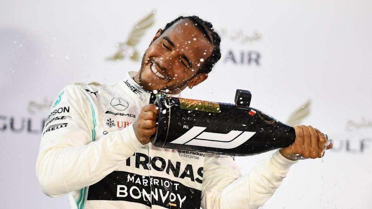 La noia dei 1000: Hamilton vince il Gran Premio di Cina
