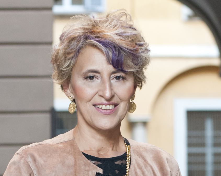 Marina Osnaghi: «Il coaching permette di ritrovare l'equilibrio e superare i momenti difficili»