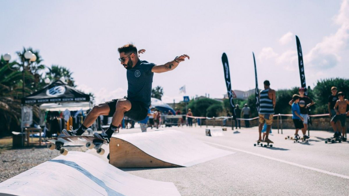 La Sagra del Surf di Capo Mannu 2019